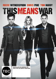 This Means War on DVD