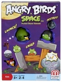 Angry Birds In Space Game - Planet Block Version