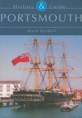 Portsmouth by Mark Bardell