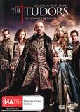 The Tudors - The Complete 3rd Season (3 Disc Set) DVD