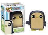 Adventure Time Gunter Pop! Vinyl Figure