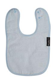 Mum 2 Mum Standard Wonder Bib - Baby Blue