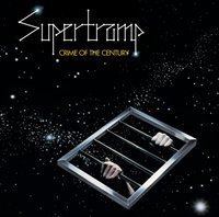 Crime Of The Century (40th Anniversary) by Supertramp