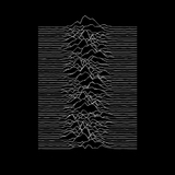 Unknown Pleasures by Joy Division