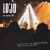 Ce Soir-La by Lo' Jo