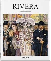 Rivera by Andrea Kettenmann