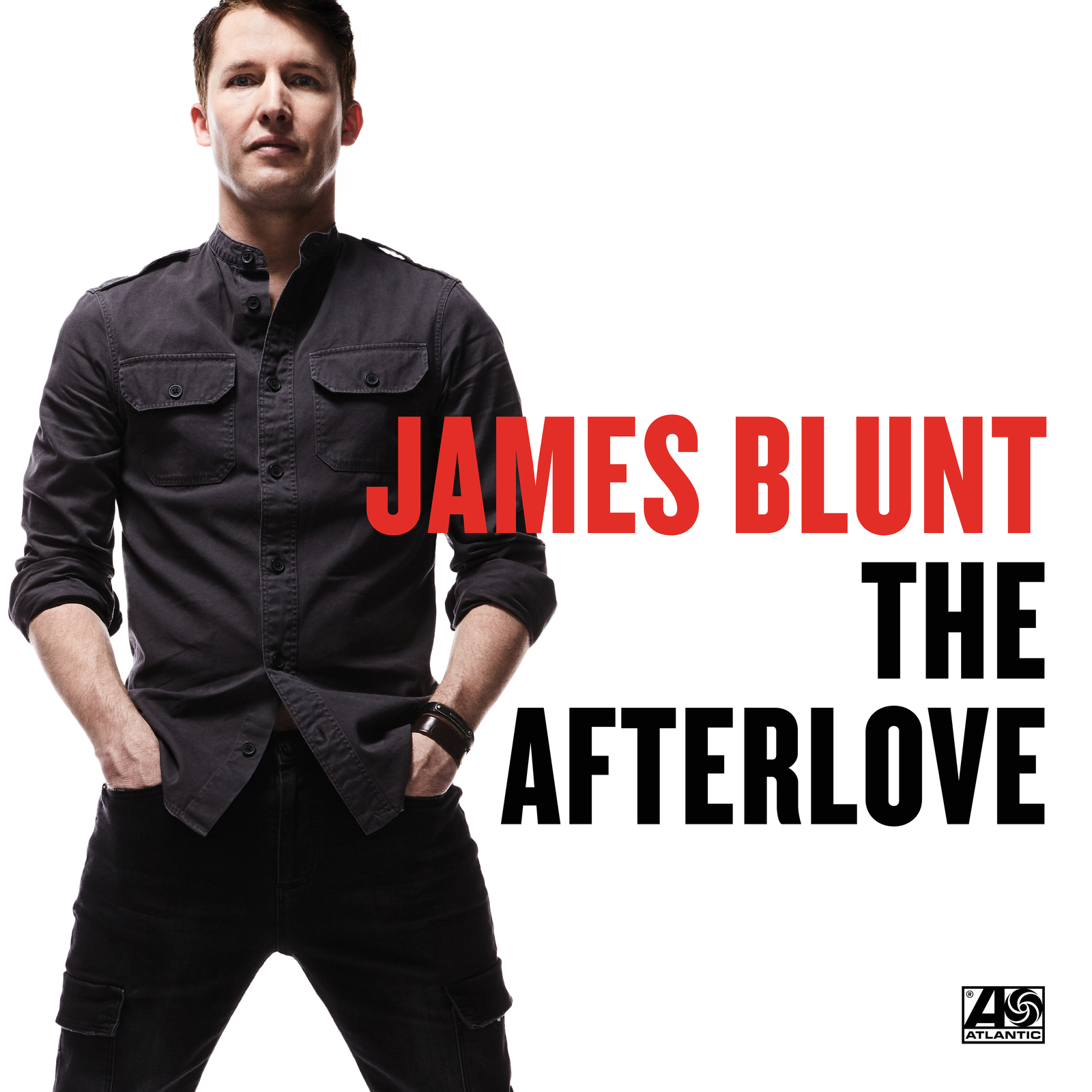 The Afterlove (Extended Edition) by James Blunt image