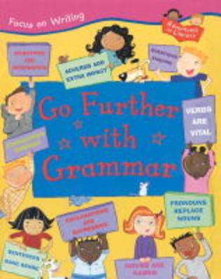 FOW GO FURTHER WITH GRAMMAR image