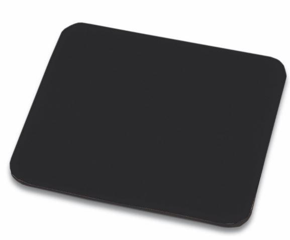 Ednet Mouse Pad Neoprene Black image