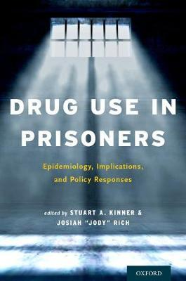 Drug Use in Prisoners image
