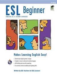 ESL Beginner by Boguchwal Sherry
