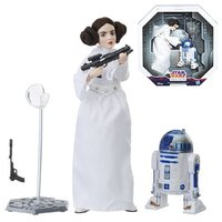 Star Wars: Forces of Destiny Adventure Doll - Princess Leia Organa