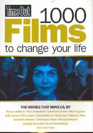 1000 Films to Change Your Life by Time Out Guides Ltd image