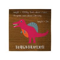 Dinousaur Small Napkin