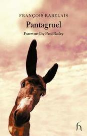 Pantagruel by Francois Rabelais image