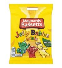 Maynards Jelly Babies 160g image
