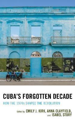 Cuba's Forgotten Decade image