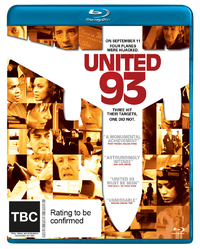 United 93 on Blu-ray