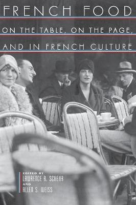 French Food by Lawrence R. Schehr image