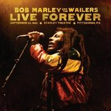 Live Forever - Deluxe edition by Bob Marley & The Wailers
