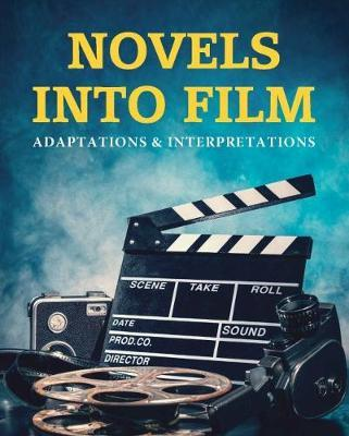 Novels into Film by Salem Press image