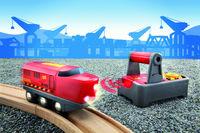 Brio: Railway - Remote Control Engine image