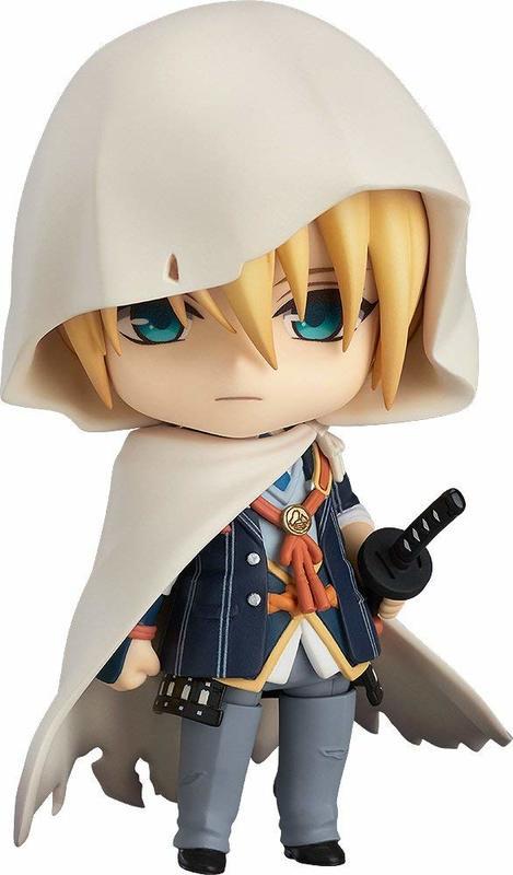 Touken Ranbu: Yamanbagiri Kunihiro - Nendoroid Figure