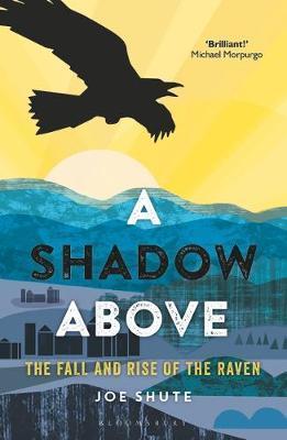 A Shadow Above by Joe Shute
