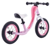 RoyalBaby: Pony Alloy Balance Bike - Pink image