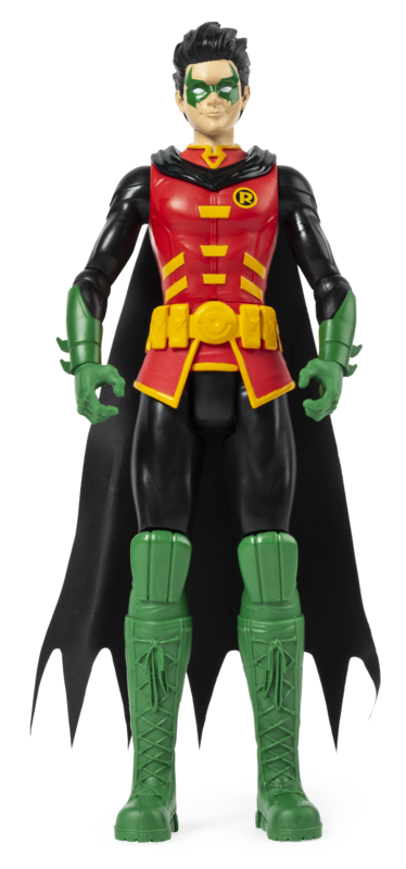 DC Comics: Robin - Large Action Figure