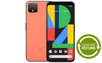 Google Pixel 4 XL 64GB Orange - Refurbished [Grade A]