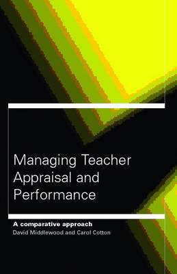 Managing Teacher Appraisal and Performance image