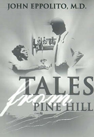 Tales from Pine Hill by John Eppolito image