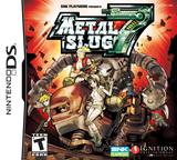 Metal Slug 7 for Nintendo DS