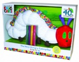 The Hungry Caterpillar - Color Me