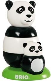 Brio - Stacking Panda