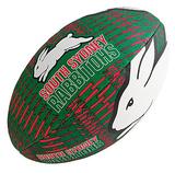 Steeden NRL South Sydney Rabbitohs Supporter Ball - 28cm