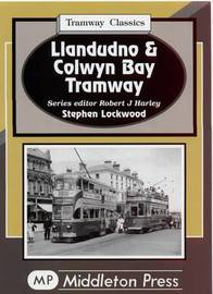 Llandudno and Colwyn Bay Tramways by Stephen Lockwood image