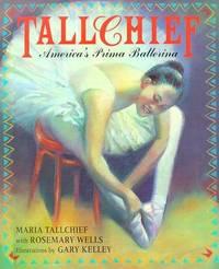 Tallchief: America's Prima Ballerina by Maria Tallchief image
