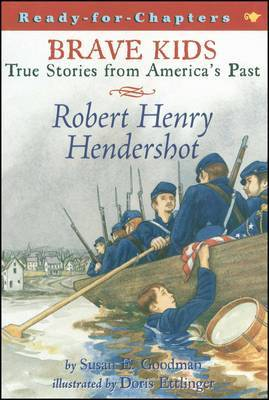 Robert Henry Hendershot by Susan E Goodman image