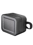 Skullcandy Barricade Bluetooth Speaker - Black/Black/Translucent