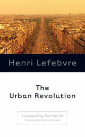 The Urban Revolution by Henri Lefebvre
