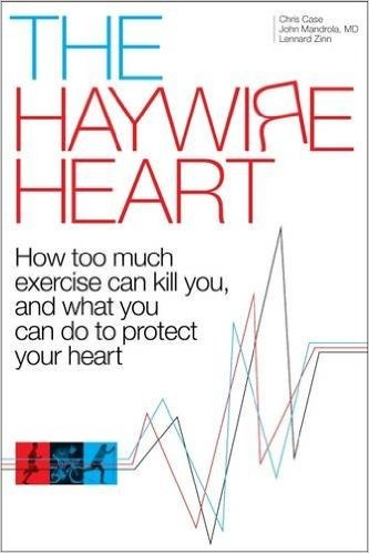 Haywire Heart by Christopher J Case