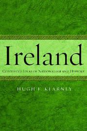 Ireland by Hugh F. Kearney image