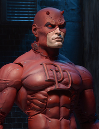 Marvel: Daredevil - 1:4 Scale Action Figure