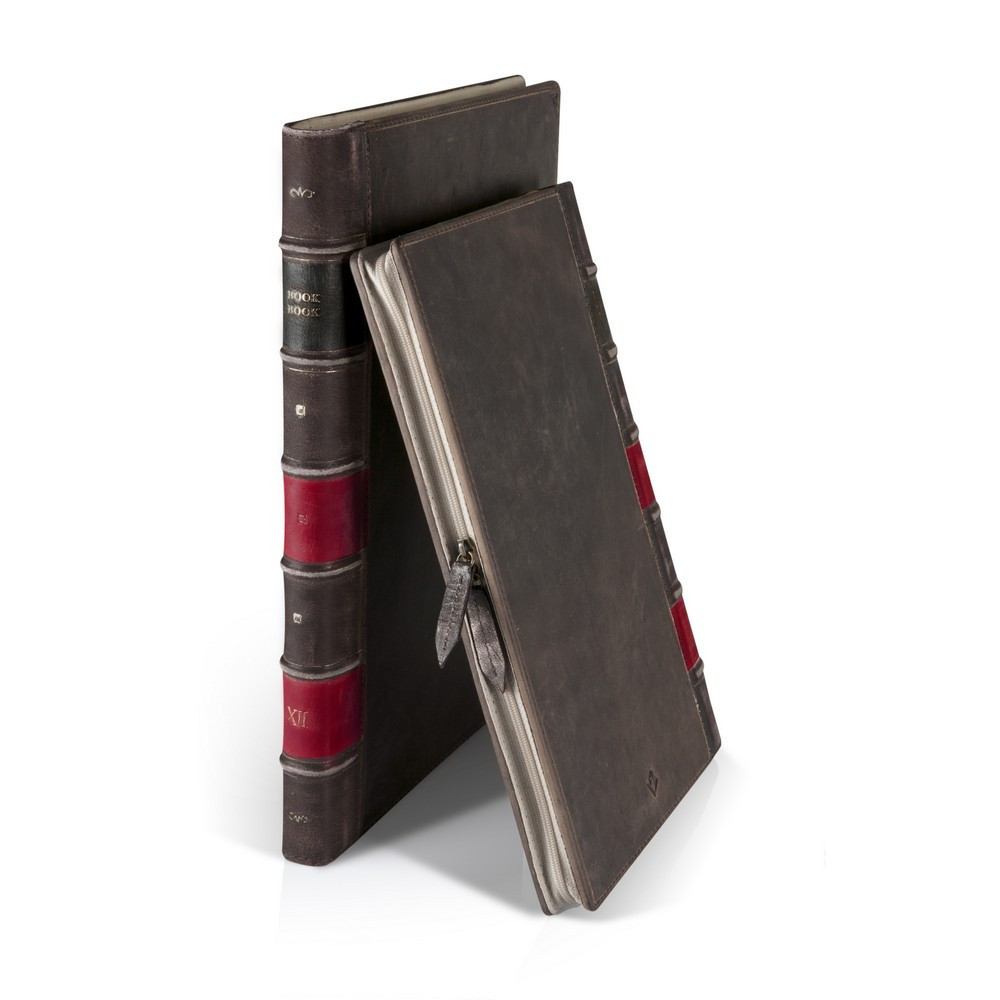 "Twelve South BookBook for MacBook Pro 15"" Retina (Brown) image"