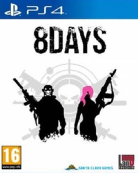 8 Days: Peace Sells Edition for PS4