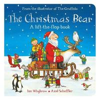 The Christmas Bear by Ian Whybrow