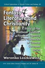 Fantasy Literature and Christianity by Weronika Laszkiewicz image