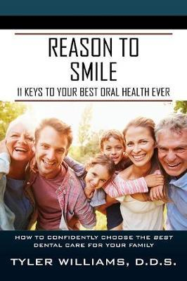 Reason to Smile by Tyler Williams Dds image